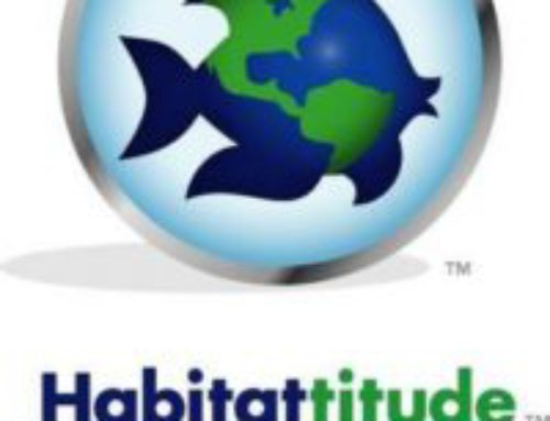 FWWA Promotes Habitattitude at Green Bay Aquarium Society Swap Meet