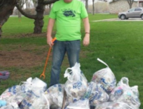 SITE LEADERS NEEDED for the 2017 Fox-Wolf Watershed Cleanup