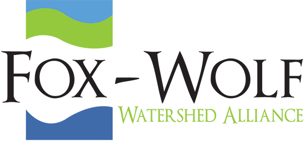 Fox-Wolf Watershed Alliance logo