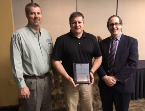 Watershed Hero Impact Awards presented at Annual Celebration
