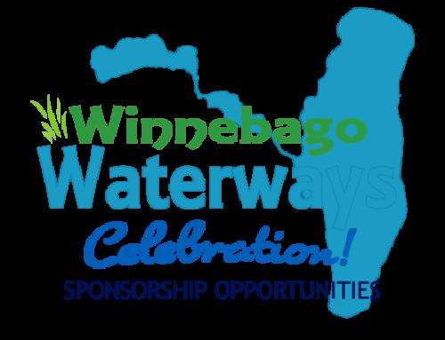 Request for sponsors – Winnebago Waterways Celebration
