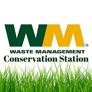 Waste Management Conservation Station @ Walleye Weekend