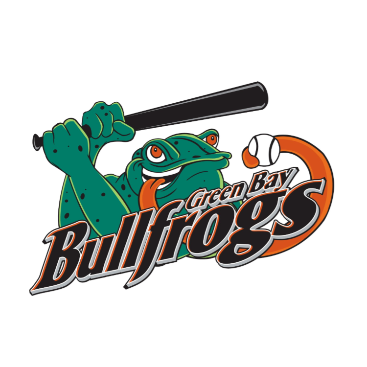 Join us on July 20th for a Green Bay Bullfrogs Baseball Game!