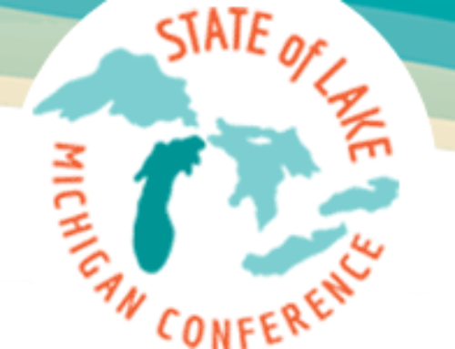 2017 State of Lake Michigan Conference