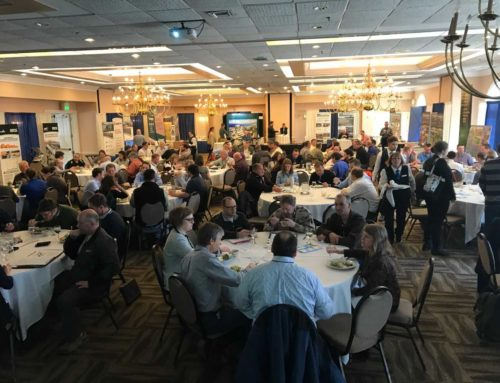 Call for Presentations – 19th Annual Watershed Conference, March 6-7, 2018, Green Bay