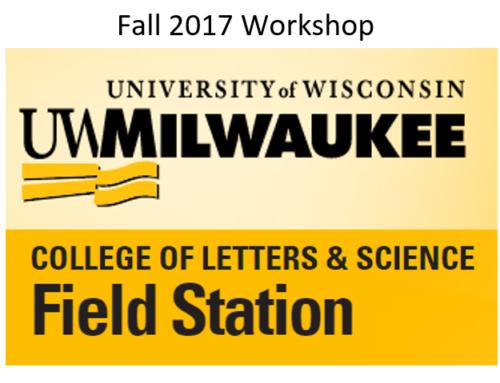 September 30, 2017 – Invasive Plant Management Techniques Workshop, Saukville, WI