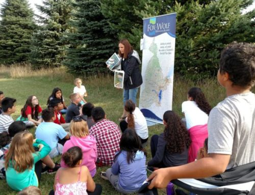 Nearly 1,000 Students Engaged at Conservation Field Days!