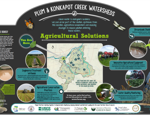 Plum & Konkapot Creek Project Sign – Coming Soon!