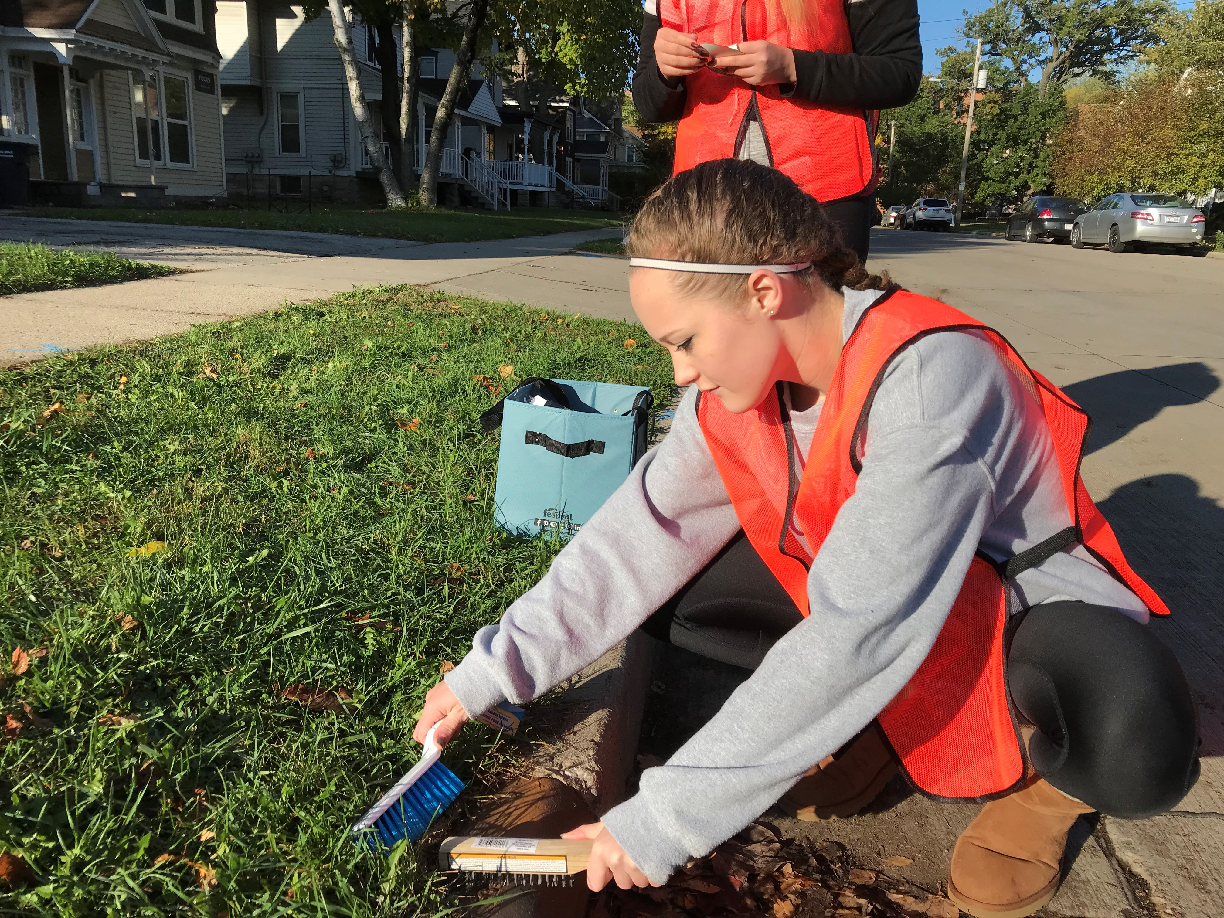 Partners Complete Water Hero Project in Oshkosh