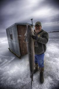 Fond du Lac's 3rd Annual Sturgeon Spectacular – February 9th-11th, 2018