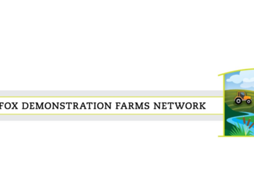 Fox Demo Farms Network Releases New Video